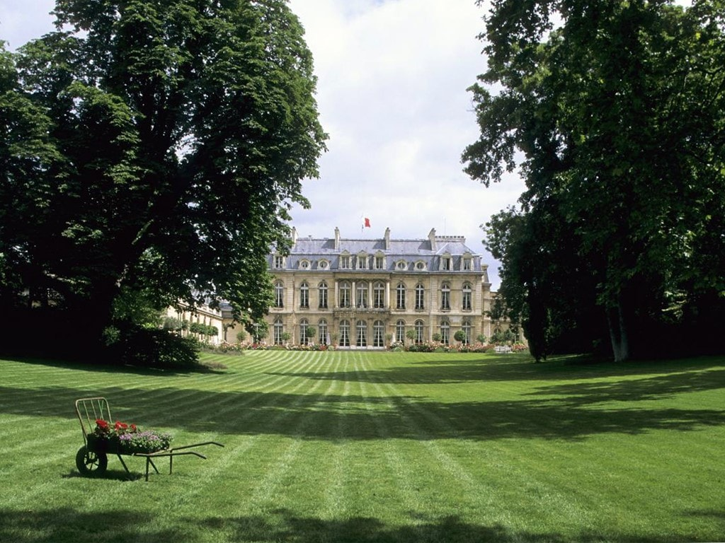 Jardins Élysée